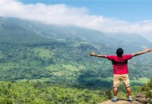 Manigala Hike